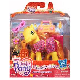 My Little Pony Bumblesweet Seaside Celebration G3 Pony