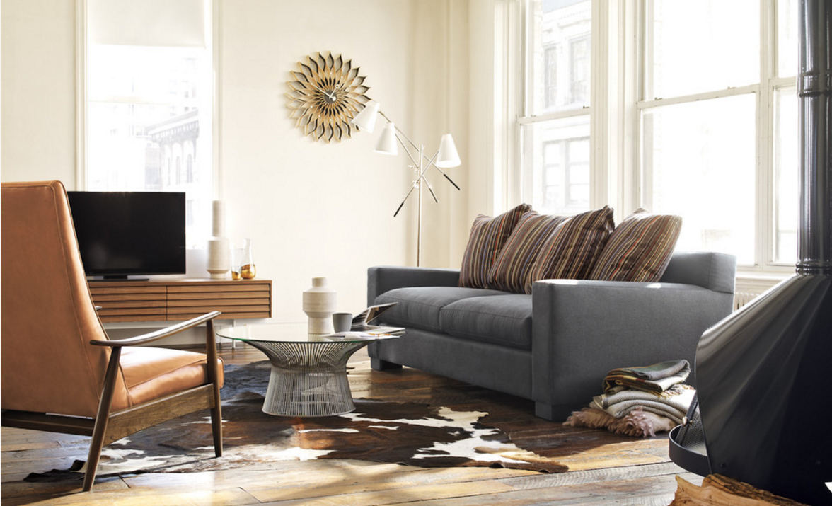 What type cabinet or furniture is best under a TV? - Interior Design ...