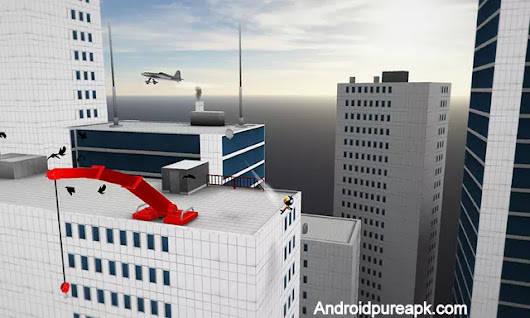 Stickman Base Jumper 2 Apk Download v1.0.0 For Android