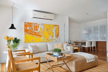 21 Cara Hemat Menghias Ruang Tamu Rumah Minimalis