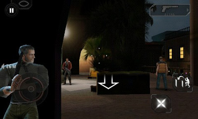 Splinter cell conviction hd _v3. 2. 0. Apk + data [all screens ] for.