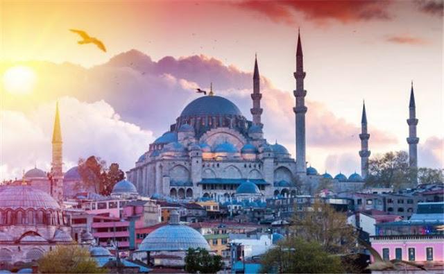 Surat Yahudi untuk Ottoman: Kami Temukan Kedamaian Dipimpin Penguasa Muslim