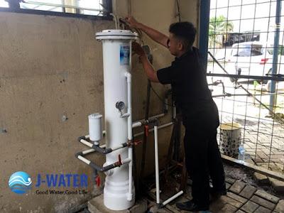 filter air citra raya cikupa