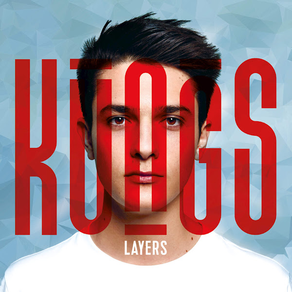 Kungs - Layers Cover