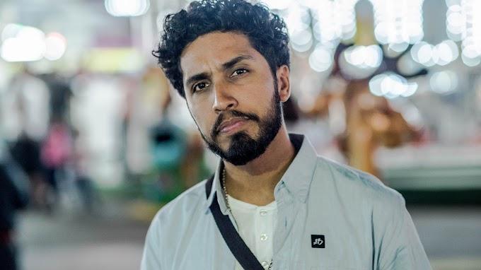 Rashid junta singles lançados durante 2017 e duas músicas inéditas em novo álbum