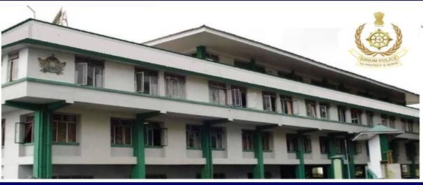 Sikkim Police BHARTI , सिक्किम  पुलिस भर्ती