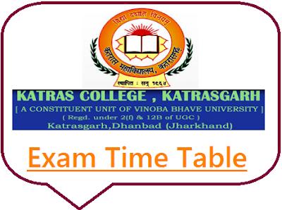 Katras College
