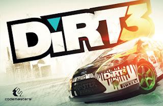 DIRT 3 free download pc game full version