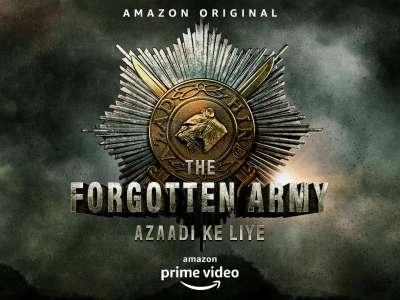 The Forgotten Army - Azaadi Ke Liye Reviews