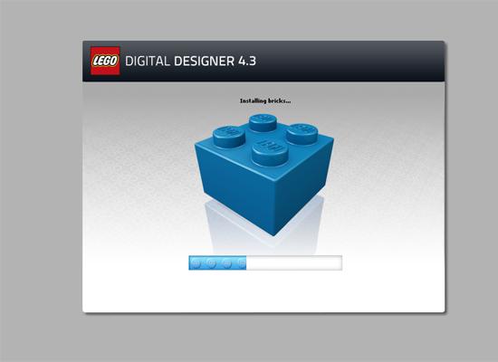ROBOTICS by kt: LEGO DIGITAL DESIGNER (LDD)4 3 5