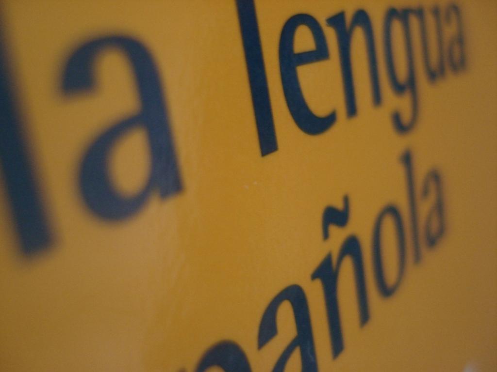 El Espanol Sin Misterios Gramatica