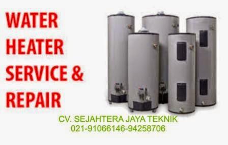 SERVICE WATER HEATER JAKARTA BARAT