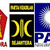 Pilkada 2018, Partai Gerindra, PKS dan PAN akan Berkoalisi di 5 Provinsi