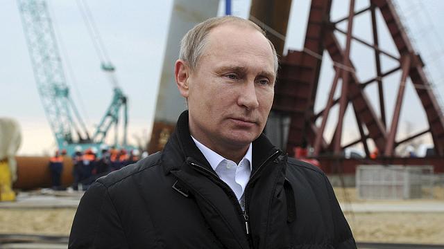 Rússia frustrou uma incursão terrorista da Ucrânia na Crimeia - MichellHilton.com