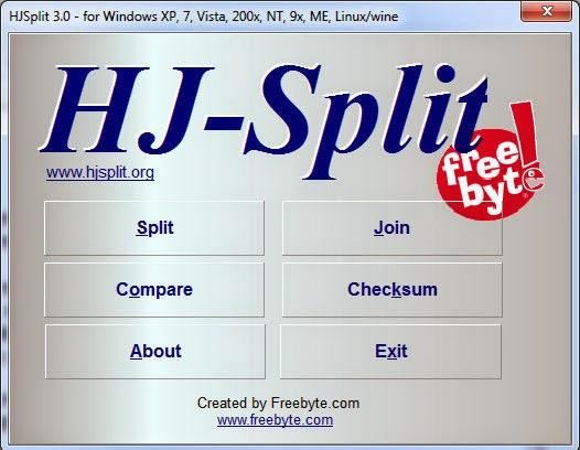 Fitur-Fitur Hj-Split