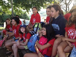 Campamentos de Verano para niño y niñas 2016