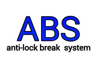 Gambar brek ABS