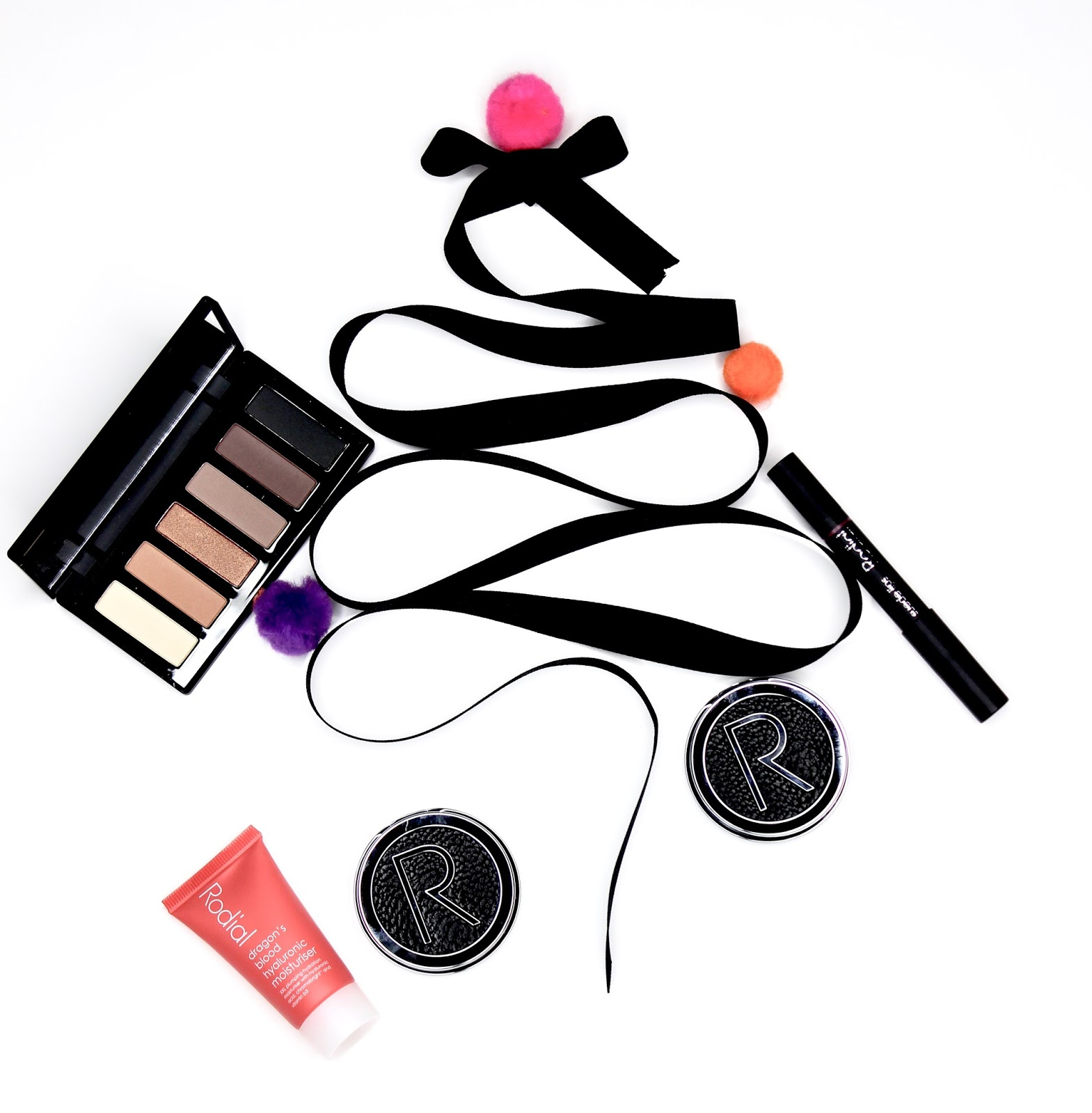 Beauty Moment With Rodial || #blogmas Day 6 + GIVEAWAY (CLOSED)