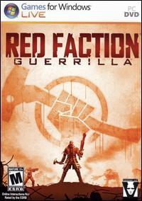 Red Faction Guerrilla para pc full en español por mega codex
