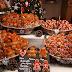 Inspiratsiooni Strasbourgi jõuluturult