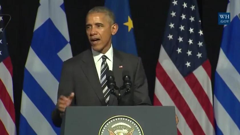 Obama asegura que la OTAN