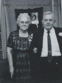 50th anniversary of Lucy Susan Emmons Richardson and Ralph Richardson Lucy is the daughter of Walter Scott Emmons and Katherine Emeline Jackson