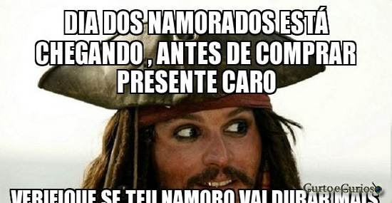 Os memes mais ridiculamente sinceros do Dia dos Namorados