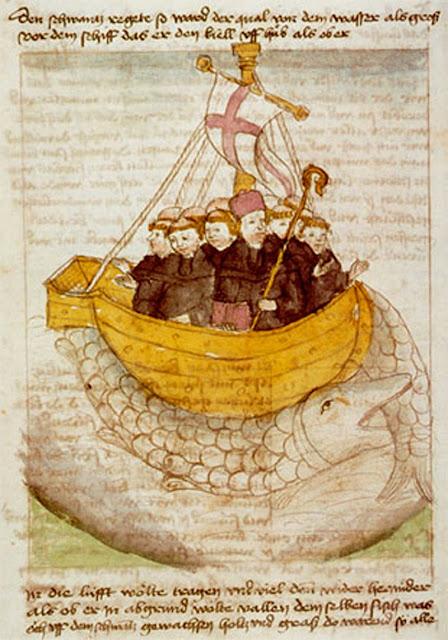 http://upload.wikimedia.org/wikipedia/commons/e/e8/Saint_brendan_german_manuscript.jpg