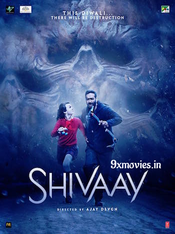 Shivaay 2016 Official Trailer
