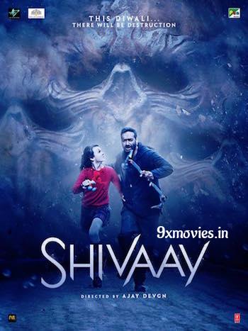 Shivaay 2016 Official Trailer