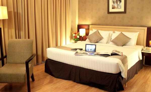 Hotel dan Penginapan Murah di Setiabudi Bandung