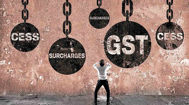 GST will rule taxation in india