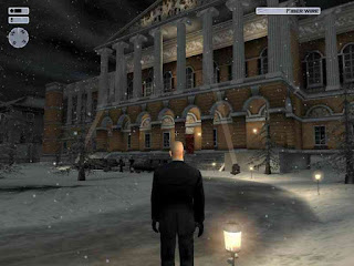 Hitman 2 Silent Assassin PC Game Free Download