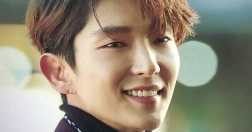 ادراج اسم Lee Joon Gi على القائمة السوداء للرئيس الكوري الجنوبي Et