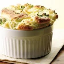 Resep Souffle Sayuran Lezat
