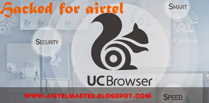 UC Browser 9 4 Handler For Free Airtel | TECHNOLOGY MASTER