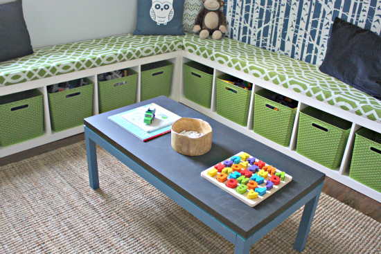 Ikea Expedit Nz Playroom Design On Pinterest | Playrooms, Kid Playroom And