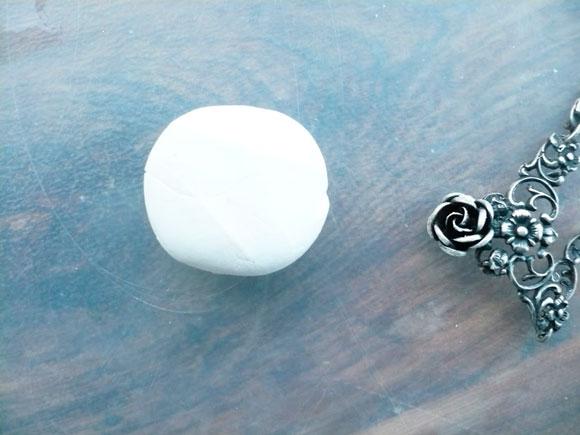 Hoe maak je mold van fondant