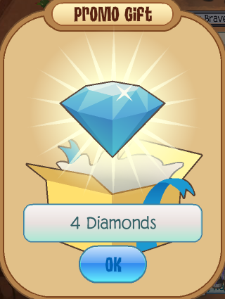 animal jam codes for diamonds - Gameonlineflash.com