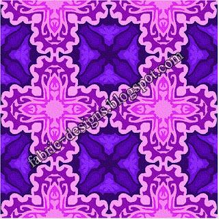 textile printing designs