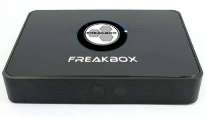 Freakbox android