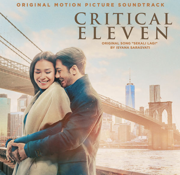 OST Critical Eleven 2017