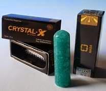 beli crystal x obat keputihan