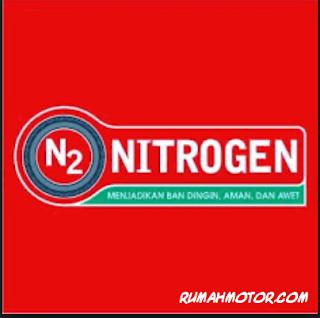 Keuntungan dan Kekurangan Menggunakan Nitrogen Pada Pengisian Ban