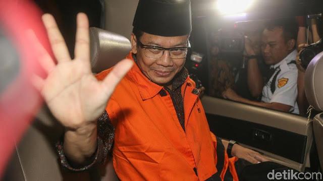 Taufik Kurniawan Mundur dari Timses Prabowo-Sandi