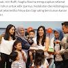Jarang Diekspose Media, Netizen Terkejut Melihat Wajah Suami Adik Raffi Ahmad, Banyak yang Nyinyir...