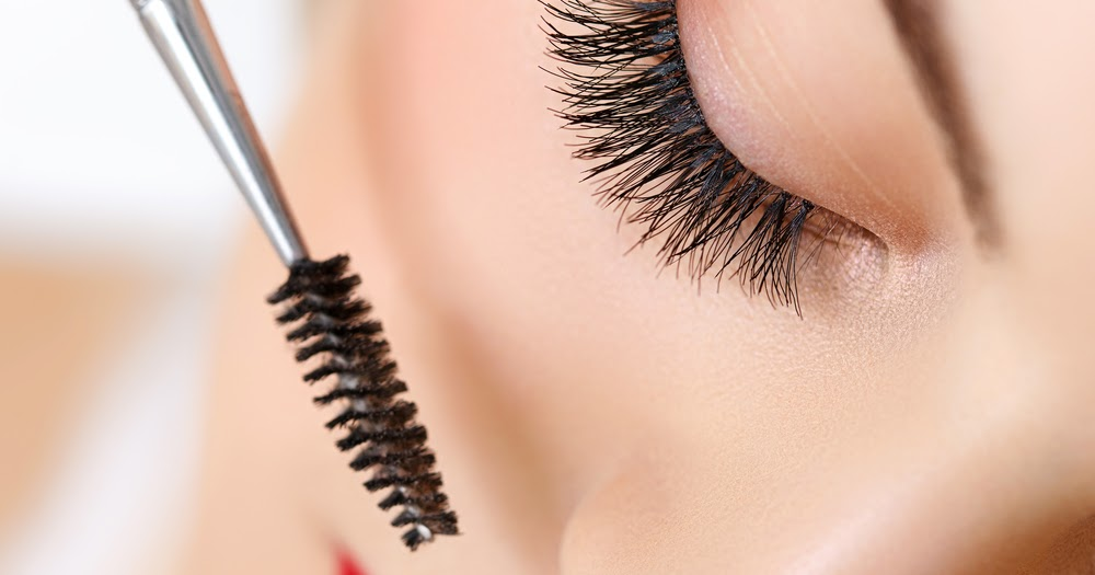 Barbizon of Akron: 6 Uses for your Old Mascara Wand!