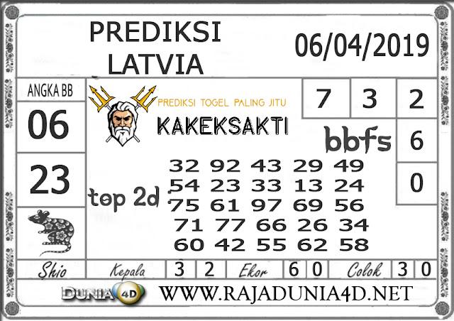 Prediksi Togel LATVIA DUNIA4D 06 APRIL 2019