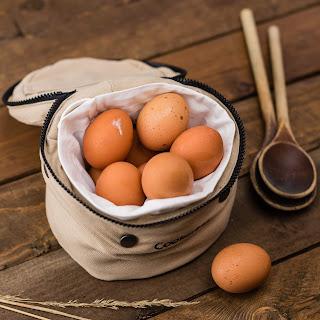 Bolehkah makan telur semasa dalam pantang?