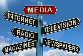 Apa itu media masa & Apa Contohnya - Media Relations PR